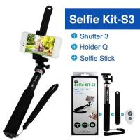 Buy cheap Selfie Stick KIT-S3 ALMP#018 from wholesalers