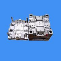 Buy cheap Plastic Mould Injection Plastic Molding/MA09 from wholesalers