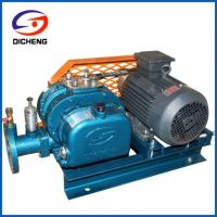 China air conditioning blower and aeration roots blower wholesale