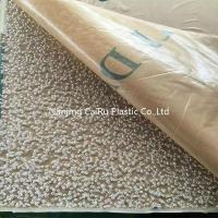 China Custom different size bubble sheet wholesale
