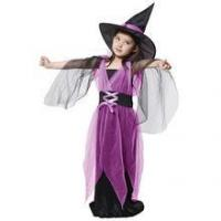 China witches halloween costume dress/performance wear wholesale China OEM wholesale