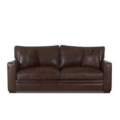Quality Mansfield Sofa by Klaussner for sale
