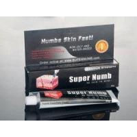 China 30Gr Super Numb Pain Relief Tattoo Numbing Cream on sale