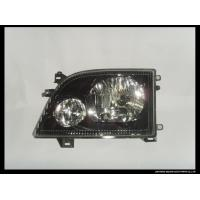 China For FORD TRANSIT VAN 06 Head Lamp wholesale