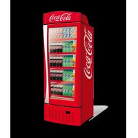 Buy cheap Coca-cola Beverage Cooler SC-410D(CO2) from wholesalers