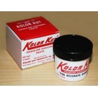 China KOLOR KUT Gasoline and Oil Finding Paste on sale