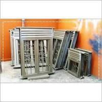 China Steel Windows wholesale
