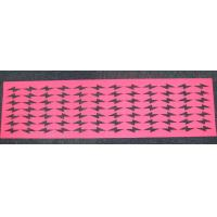 China ASG-L SKATEBOARD Anti Slip Tape for Skateboard with Laser Die Cutting on sale