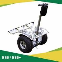 China Electric Scooter Electric Kick Scooter With Lithium Polymer Batteries wholesale