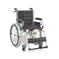China CNME-868LJ Ultralight Wheelchair With Pneumatic Tires wholesale