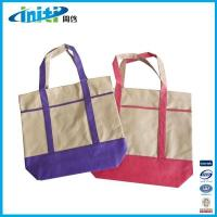China 2014 new products china wholesale cotton bag wholesale