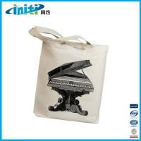 China eco friendly 100% organic cotton bag wholesale