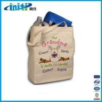 China china new product cotton calico bags wholesale wholesale