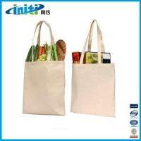 China 2014 new products wholesale cotton string bag wholesale