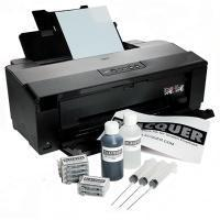 China Blacquer Screen Positive Film A3 Bundle on sale