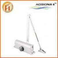 China Top sale high quality aluminum 90 degree adjustable door closer on sale