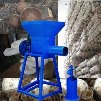China Mushroom substrate bagging machine for oyster mu... on sale