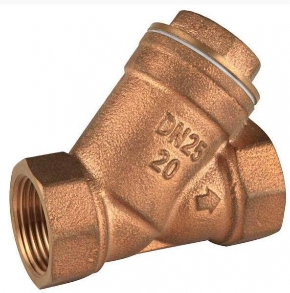 Quality Brass/Bronze Y Strainers for sale