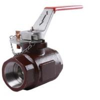 China Oil Field Ball Valves-MH11 wholesale