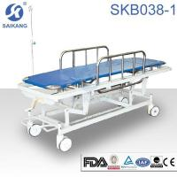 Buy cheap SKB038-1 Emergency Stretcher Trolley from wholesalers