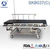 Buy cheap SKB037(C) Patient Trolley for ambulance from wholesalers