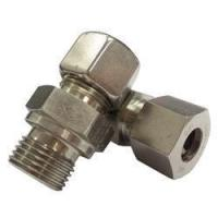 Buy cheap Hydraulic Compression Fittings from wholesalers