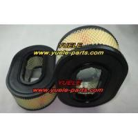 China Des.Air system AF25322 air filter element/Truck air filters on sale