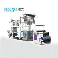 ZD-SJ PVC Hot Shrink Film Extrusion Machine