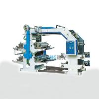 Buy cheap YT4800 flexo printing machine from wholesalers
