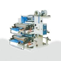 Buy cheap YT2800 flexo printing machine from wholesalers