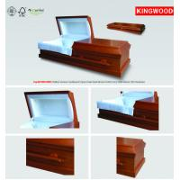 China CardCONCORD cardboard coffin for coffin sales on sale