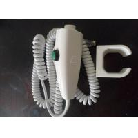 China 3 Cores X-ray Hand Switch with Collimator light , 50.0 million times Mechanical life wholesale