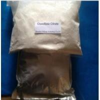 Buy cheap Cutting Cycle Anti Estrogen Clomid Raw Anabolic Steroid Hormones 50-41-9 for Weight Loss from wholesalers