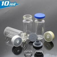 China injection vial(vial+ luminium cap/ Rubber stopper) wholesale