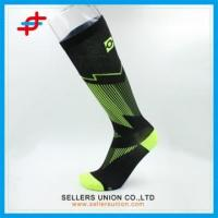 China Handsome Mens Compression Socks,Fancy Atheletic Socks wholesale