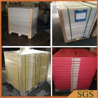 China Coated Duplex Board Paper on sale