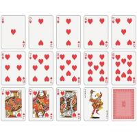 Buy cheap casino quality playing cards Casino Playing Card from wholesalers
