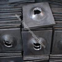 China domed bearing plate SP0063R wholesale