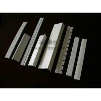 Buy cheap ABS outlet profiles from wholesalers