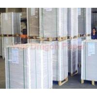 China Duplex Paper Grey Back Coated Duplex Board Paper for Printing and Wrapping on sale