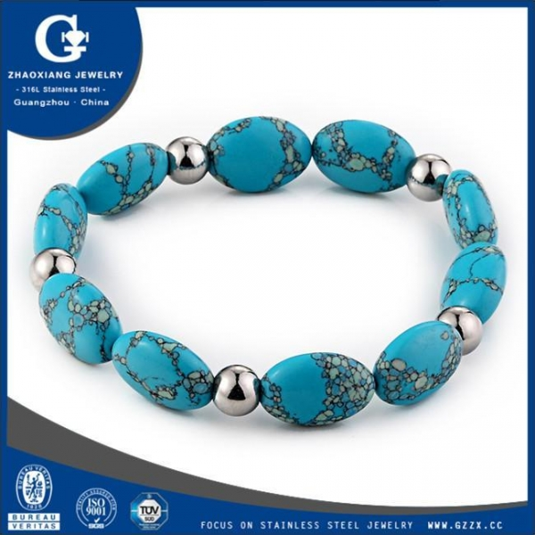 Quality red slider bead charms rope bracelet B8738 for sale