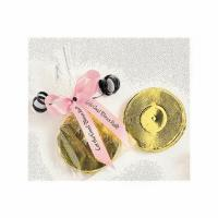 Buy cheap Milk Chocolate Gold Record Favors from wholesalers