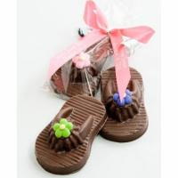Buy cheap Chocolate Flip Flops from wholesalers
