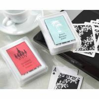 China Birthday Playing Cards - Themed Birthday Party wholesale
