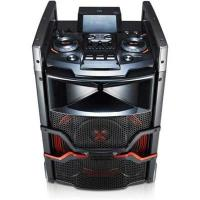 China LG OM5541 - 400W X-Boom Cube Speaker System w/ Bluetooth Connectivity - OPEN BOX wholesale