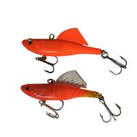 China Soft Plastic Fishing Lure Bait Ice Fishing Lure on sale