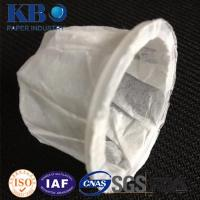 China High quality K-cup coffee filter paper wholesale