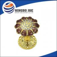China Fancy resin Wall Curtain Hooks on sale