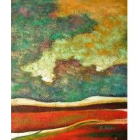 China original paintings abstract landscape paintings:28288 wholesale