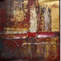China original paintings modern abstract 14 paintings:28341 wholesale